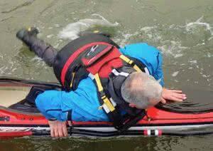 Sea Kayak Safety & Rescue @ Victoria - Oak Bay