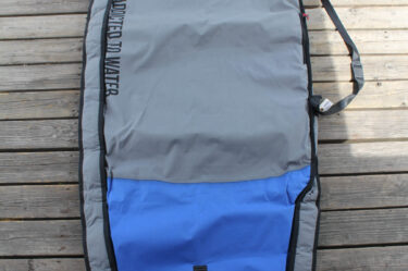 """SUP BAG Paddled for 10' x 32"""" Board"""