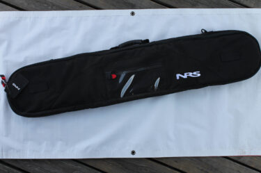 NRS 2 Piece Paddle Bag