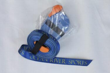 ORS Kayak Tie Down Ocean River Straps – 4 Meters