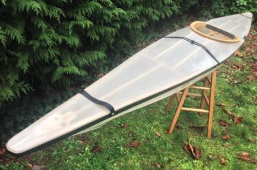 Squid Kayak Kit